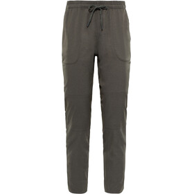 The North Face Aphrodite Motion Pantaloni lunghi Donna verde oliva